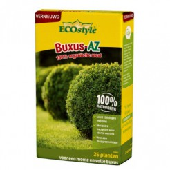 Buxus-AZ