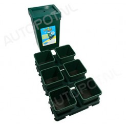 EASY2GROW 6 Incl. 47L watervat